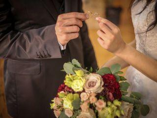 Le nozze di Shery e Alessio 3