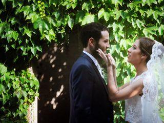 Le nozze di Laura e Giovanni
