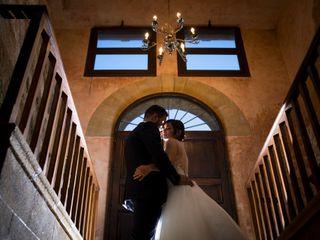 Le nozze di Cosimo e Federica 1
