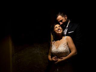 Le nozze di Cosimo e Federica