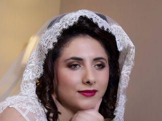Le nozze di Elisa e Alfonso 3