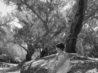 Le nozze di Melchiorre  e Laura 1