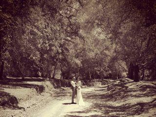 Le nozze di Melchiorre  e Laura 2