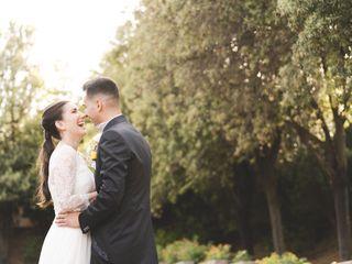 Le nozze di Andrea e Carlotta