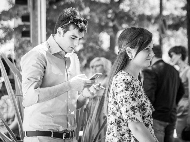 Il matrimonio di Francesco e Barbara a Castenaso, Bologna 5