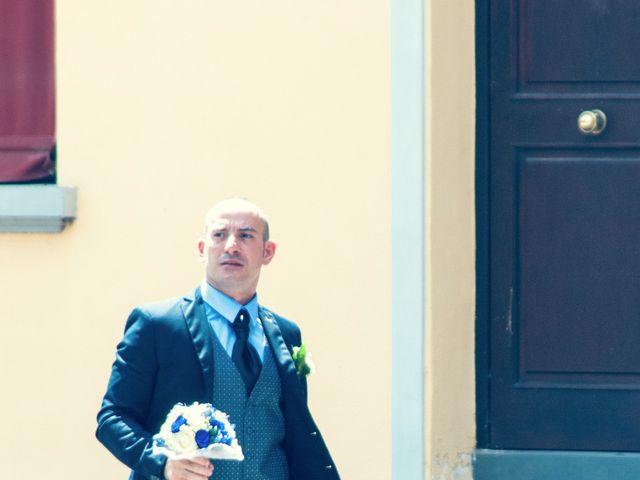 Il matrimonio di Francesco e Barbara a Castenaso, Bologna 7