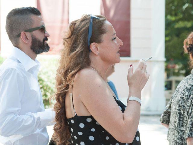 Il matrimonio di Francesco e Barbara a Castenaso, Bologna 15