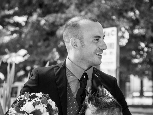 Il matrimonio di Francesco e Barbara a Castenaso, Bologna 19