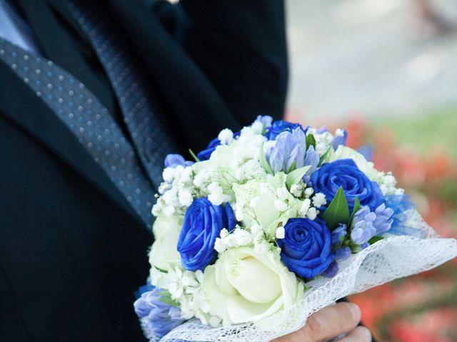 Il matrimonio di Francesco e Barbara a Castenaso, Bologna 27