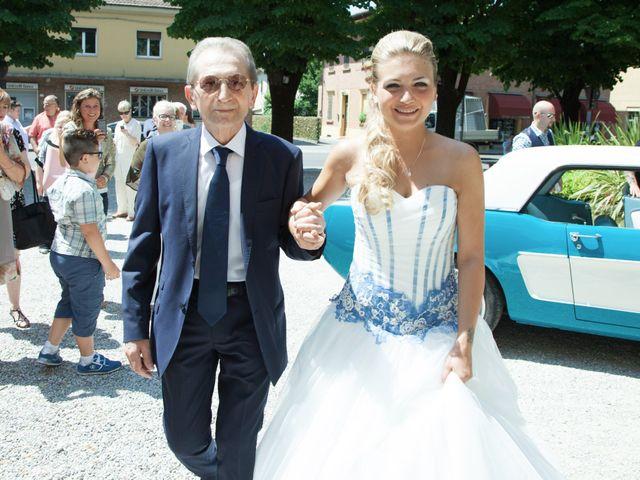 Il matrimonio di Francesco e Barbara a Castenaso, Bologna 39