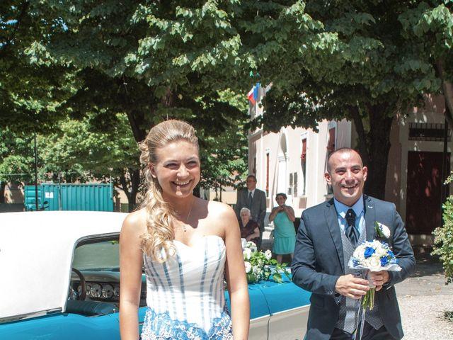 Il matrimonio di Francesco e Barbara a Castenaso, Bologna 40