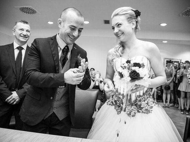 Il matrimonio di Francesco e Barbara a Castenaso, Bologna 56