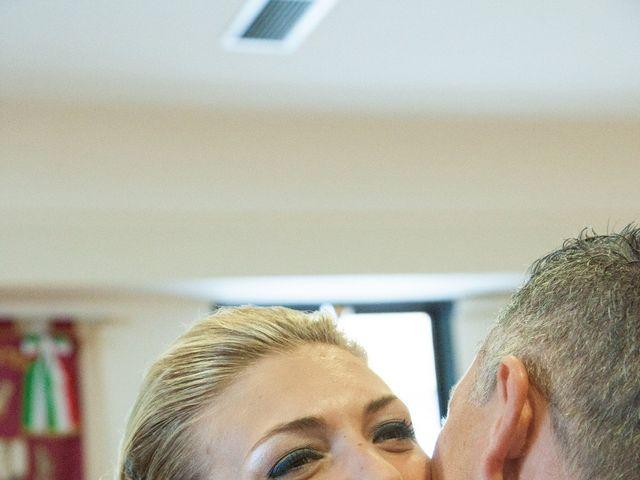 Il matrimonio di Francesco e Barbara a Castenaso, Bologna 71