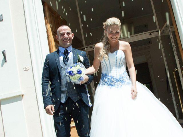 Il matrimonio di Francesco e Barbara a Castenaso, Bologna 77