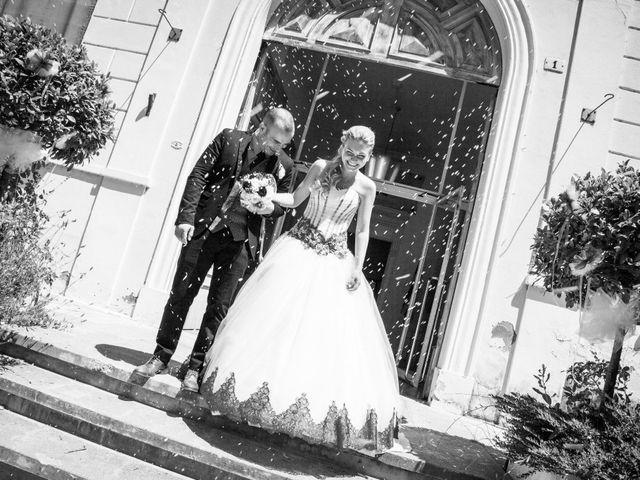 Il matrimonio di Francesco e Barbara a Castenaso, Bologna 78