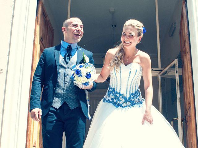 Il matrimonio di Francesco e Barbara a Castenaso, Bologna 81