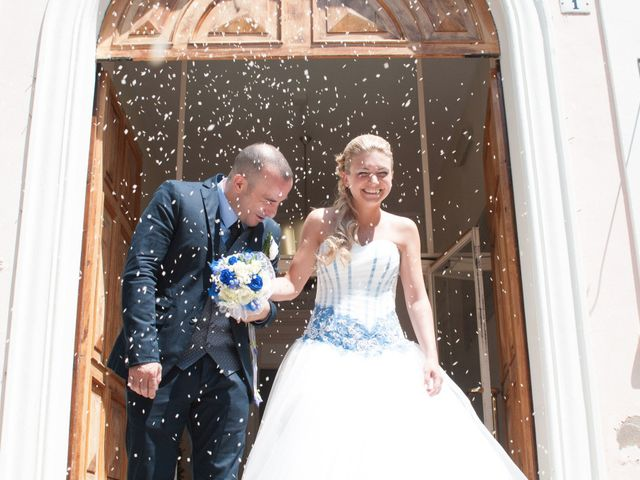 Il matrimonio di Francesco e Barbara a Castenaso, Bologna 82