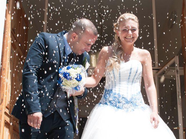 Il matrimonio di Francesco e Barbara a Castenaso, Bologna 83