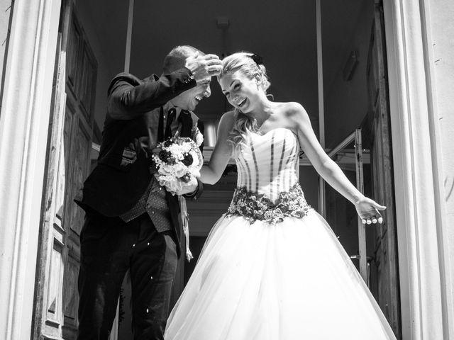 Il matrimonio di Francesco e Barbara a Castenaso, Bologna 85