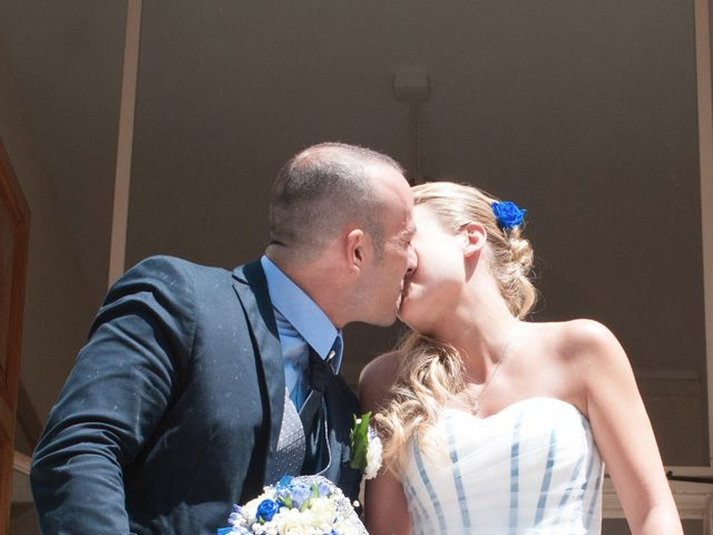 Il matrimonio di Francesco e Barbara a Castenaso, Bologna 86