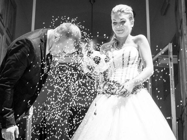 Il matrimonio di Francesco e Barbara a Castenaso, Bologna 87