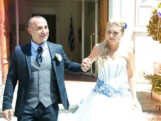 Il matrimonio di Francesco e Barbara a Castenaso, Bologna 101