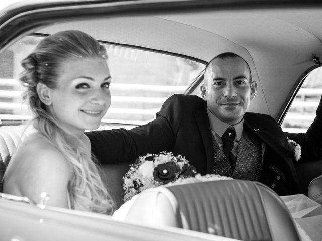 Il matrimonio di Francesco e Barbara a Castenaso, Bologna 115