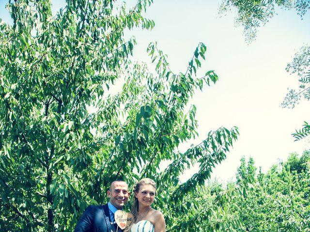 Il matrimonio di Francesco e Barbara a Castenaso, Bologna 132