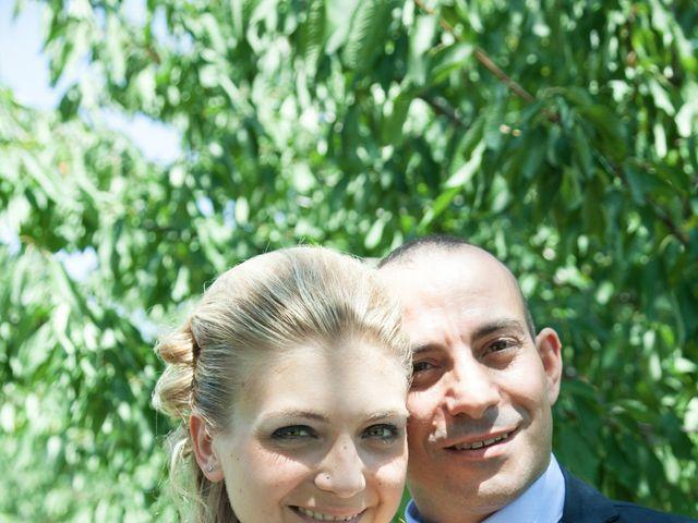 Il matrimonio di Francesco e Barbara a Castenaso, Bologna 133