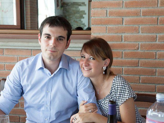 Il matrimonio di Francesco e Barbara a Castenaso, Bologna 152