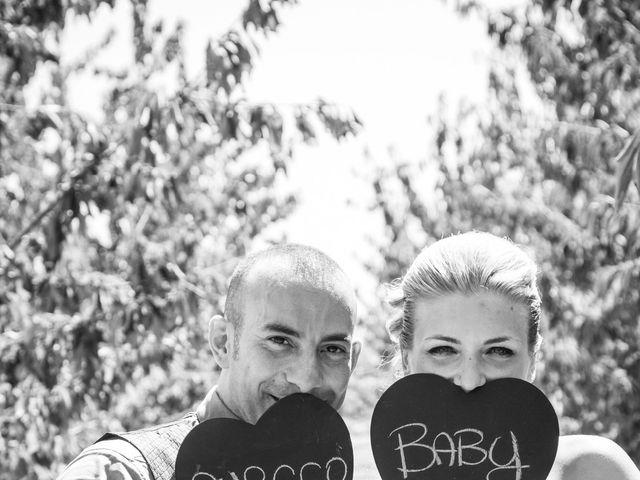 Il matrimonio di Francesco e Barbara a Castenaso, Bologna 174
