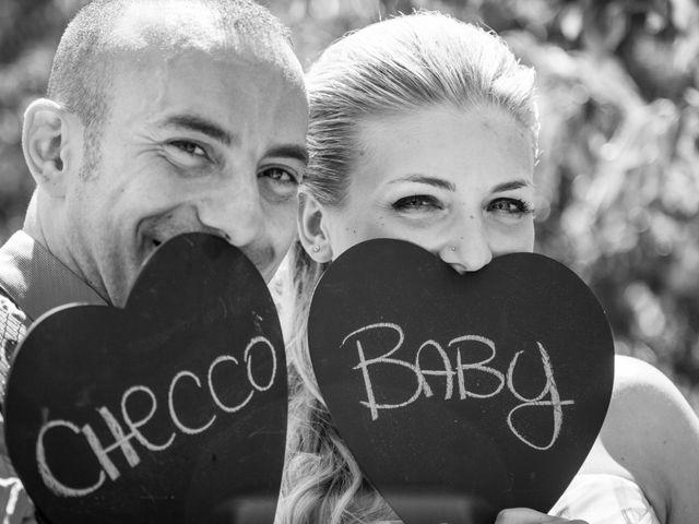 Il matrimonio di Francesco e Barbara a Castenaso, Bologna 177