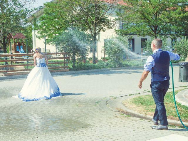 Il matrimonio di Francesco e Barbara a Castenaso, Bologna 213
