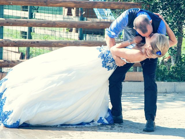 Il matrimonio di Francesco e Barbara a Castenaso, Bologna 217