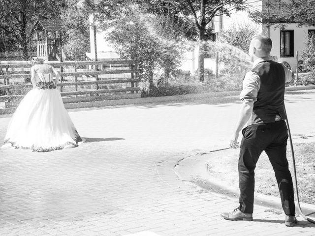 Il matrimonio di Francesco e Barbara a Castenaso, Bologna 231