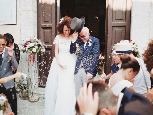 Il matrimonio di Federico e Barbara a Benevento, Benevento 3