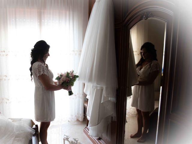 Il matrimonio di Marinella e Marco a San Giovanni Rotondo, Foggia 10
