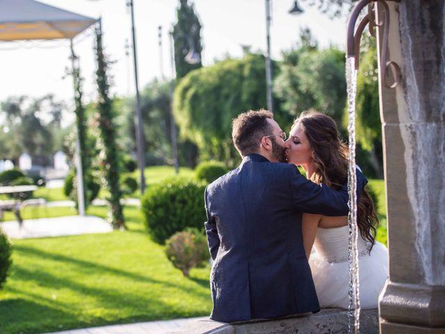 Il matrimonio di Marinella e Marco a San Giovanni Rotondo, Foggia 7