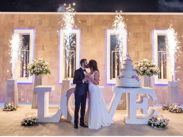 Il matrimonio di Marinella e Marco a San Giovanni Rotondo, Foggia 6