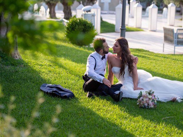 Il matrimonio di Marinella e Marco a San Giovanni Rotondo, Foggia 5