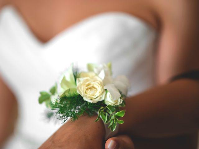 Il matrimonio di Marinella e Marco a San Giovanni Rotondo, Foggia 1