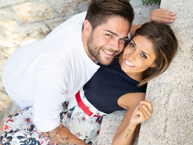 Il matrimonio di Alessandro e Paola a Orzinuovi, Brescia 5