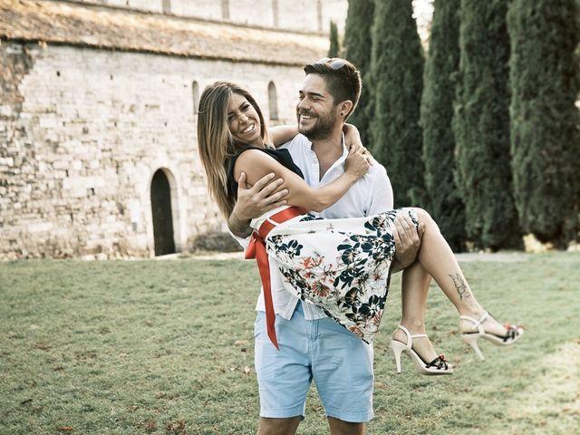 Il matrimonio di Alessandro e Paola a Orzinuovi, Brescia 16