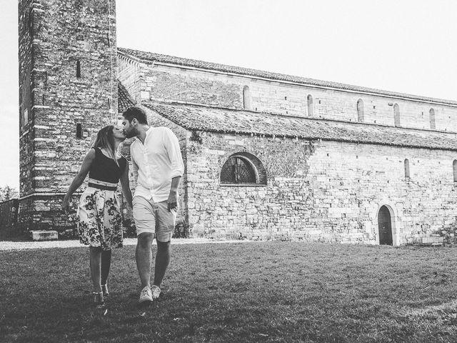 Il matrimonio di Alessandro e Paola a Orzinuovi, Brescia 18