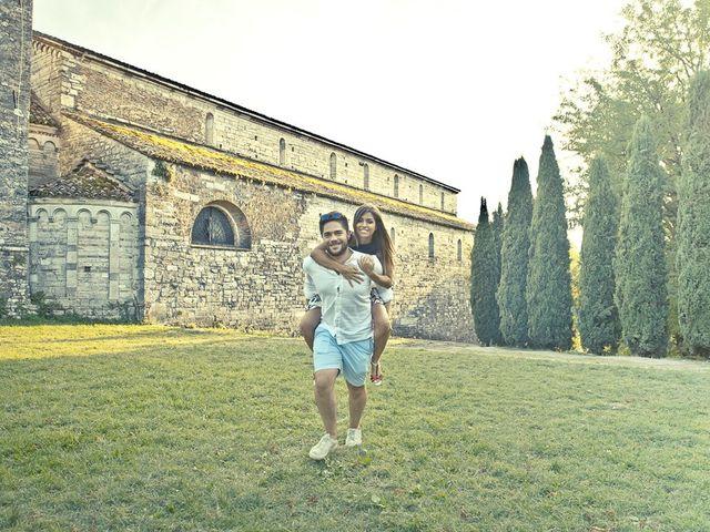 Il matrimonio di Alessandro e Paola a Orzinuovi, Brescia 33