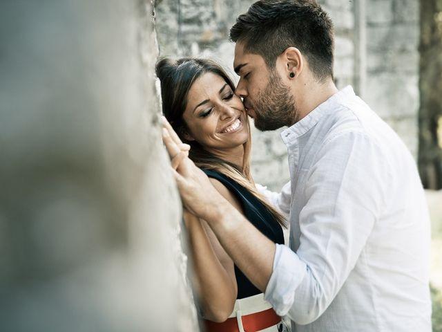 Il matrimonio di Alessandro e Paola a Orzinuovi, Brescia 38