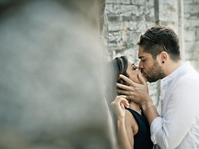 Il matrimonio di Alessandro e Paola a Orzinuovi, Brescia 41