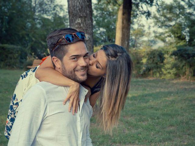 Il matrimonio di Alessandro e Paola a Orzinuovi, Brescia 44