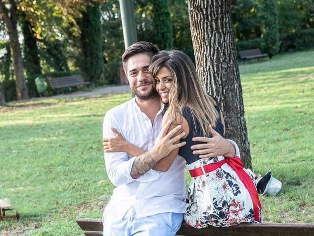 Il matrimonio di Alessandro e Paola a Orzinuovi, Brescia 49