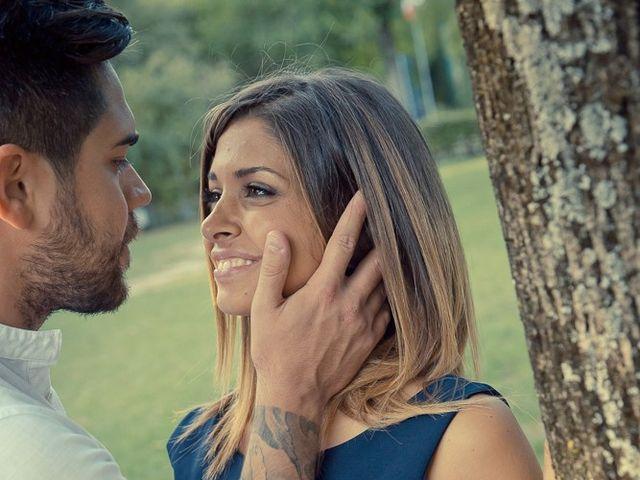 Il matrimonio di Alessandro e Paola a Orzinuovi, Brescia 63